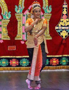 Navarathri Celebrations JHTCC-2018 Final